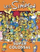 Simpson Colossal - tome 6
