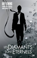 Les Diamants sont éternels, James Bond 007