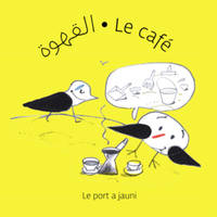 Les aventures de Baar & Gabal, Le Café, Baar&Gabal – Paroles d'amis n°2