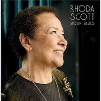 Movin blues - Rhoda Scott
