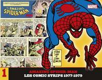 Spider-Man : Ultimate Newspaper Comics T01 (1977-1978)