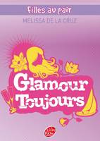 4, Filles au pair - Tome 4 - Glamour toujours