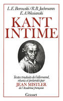 Kant intime
