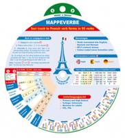 MAPPEVERBE FAST TRACK TO FRENCH VERB FORMS IN 90 VERBS