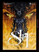 Sha T01 NED, The shadow one