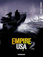 Empire USA, saison 2, 4, Empire USA (saison 2) - Tome 4 - Sans titre