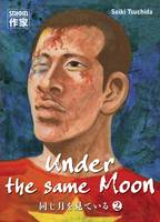 Under the same moon, Under the same Moon (Tome 2), 2