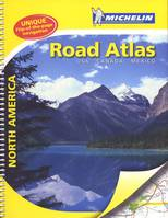 ATLAS NORTH AMERICA ROAD (ANGLAIS)