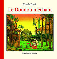 DOUDOU MECHANT (LE)