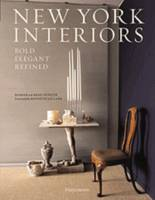 New York interiors / bold, elegant, refined, bold, elegant, refined