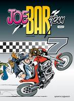 7, Joe Bar Team, -