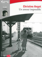 Un amour impossible : 1 cd Mp3