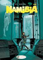 NAMIBIA - TOME 5 - VOL05