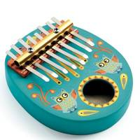Animambo Kalimba piano a puces