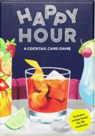 Happy Hour A Cocktail Card Game /anglais