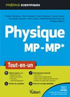 Physique, Mp-mp*