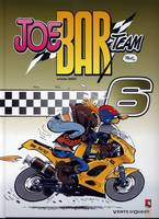 6, Joe Bar Team