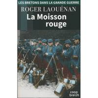 LA MOISSON ROUGE (VERSION 2018)