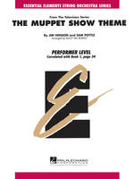 Theme from The Muppet Show