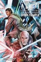 Star Wars Jedi / Dark temple / 100 % Star Wars