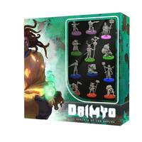 Daimyo - Miniature Set