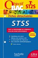Terminales ST2S : STSS