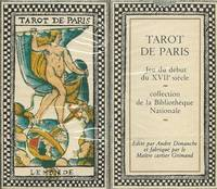 Tarot de Paris