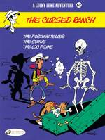 LUCKY LUKE - TOME 62 THE CURSED RANCH - VOL62