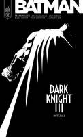 BATMAN - DARK KNIGHT III INTEGRALE- EDITION BLACK LABEL  - TOME 0