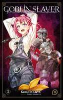 Goblin Slayer (Light Novel) - tome 03
