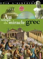 5/AU TEMPS DU MIRACLE GREC