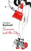 Summer and the City - Le Journal de Carrie tome 2