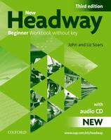 New Headway English Course Beginner Workbook with CD, Exercices