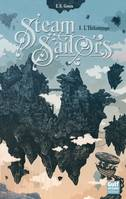 STEAM SAILORS - TOME 1 L'HELIOTROPE