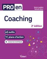 Pro en Coaching, 63 outils et 11 plans d'action