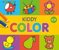 Kiddy Color (2-4 a.)