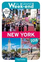 Un Grand Week-End à New York 2018