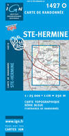 AED 1427O STE-HERMINE