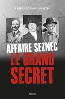 Affaire Seznec / le grand secret