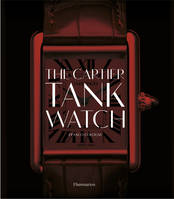 THE CARTIER TANK WATCH (ANG)