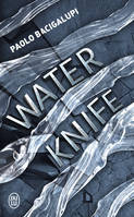 WATER KNIFE - Sara DOKE 🇧🇪