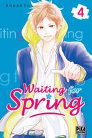 4, Waiting for spring - Tome 4