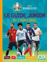 Le guide junior Euro 2020