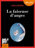 La Faiseuse d'anges, Livre audio - 2 CD MP3 - 606 Mo + 635 Mo