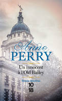 Un innocent à l'Old Bailey - poche