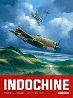 Indochine T01, Adieu, vieille Europe