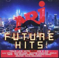 Nrj Future Hits 2019