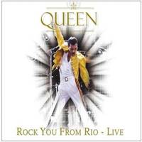 Rock You From Rio Lp