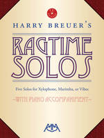 Harry Breuer's Ragtime Solos
