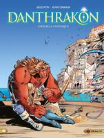 2, Danthrakon - vol. 02/3, Lyreleï la fantasque